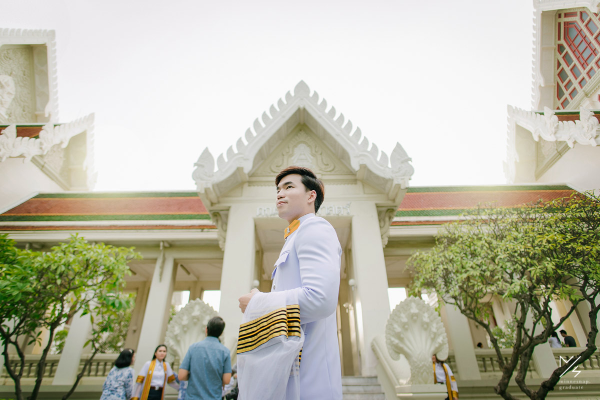 graduate chulalongkorn university marc 58